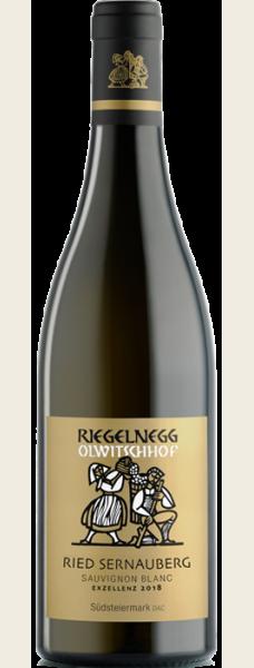 Sauvignon Blanc Ried Sernauberg Exzellenz 2019