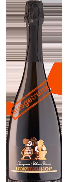Sauvignon Blanc Sekt  g.U. 2017 RESERVE