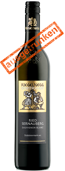 Sauvignon Blanc Ried Sernauberg 2020